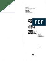 Problemi Di Fisica Generale - Meccanica Termodinamica Teoria Dei Gas - Rosati, Casali