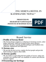 Launching Serena Hotel in Kathmandu Nepal.pptx11