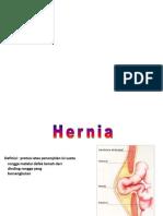 Hernia Ovi