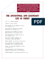 The Apocryphal and Legendary