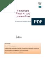 METODOLOGÍA WEBQUEST_CURSOS EN LÍNEA.pdf