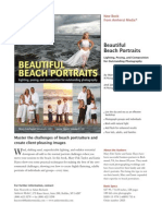 Amherst Media ~ Beautiful Beach Portraits