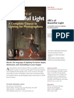 Amherst Media ~ ABCs of Beautiful Light