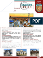 brochure madrid - barcelona