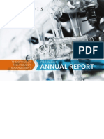Fiscal Year 14 Annual Report