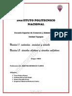 Derecho Final