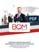Brochure Software
