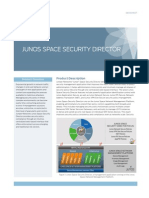 Juno s Space Security
