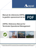 Manual de Terminales ARPEL