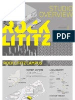 Rock Lititz campus
