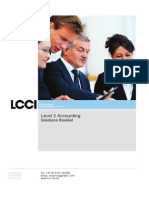 L3 Passport to Success - Solutions Booklet