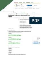 Medidas de Dispersão_ Variância e Desvio Padrão - Brasil Escola