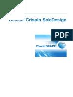 PS-Delcam Crispin SoleDesign