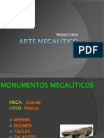Arte Megalítico