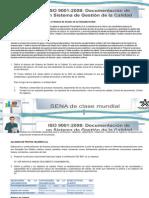 Actividad 2 Estructura de La Documentacion