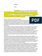 Hacer a los argentinos - Luis Alberto Romero