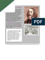 Comenius en la Pedagogía