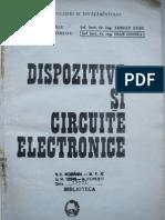Circuite Electronice R323
