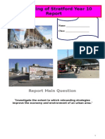 stratford report guide 2014