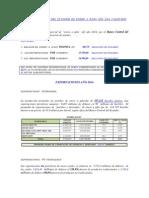 Balanza Comercial de Ecuador de Enero a Julio de 2014 y Algo Más