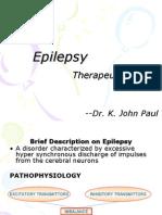 Epilepsy & Therapeutics