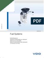 Catalogue Fuel Systems VDO_6_0