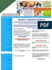 CA Disability Insurance Benefits