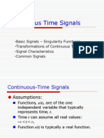 Signals Ans Systyem 1