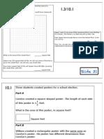 new math concept-1st semester slides 31-50