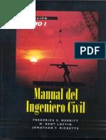 196510878 Manual Del Ingeniero Civil I PDF