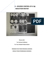 Tugas Elektromekanikal -TMB9- Nuriman AJi & Tony Yudhyika