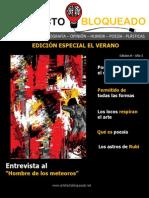 Revista Artefacto Ed 0