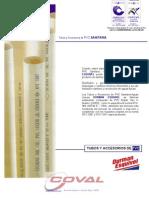 Ficha técnica PVC Sanitario Durman.pdf