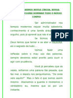Tiago 3 1 12 Eliana Gomes o Poder Da Lingua