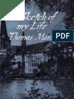 Mann,-A Sketch of My Life