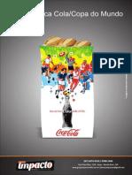Layout Coca Cola
