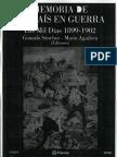 FISCHER, Thomas, (2001) Desarrollo Hacia Afuera y Revoluciones 1850-1910, En Memoria de Un Páis e