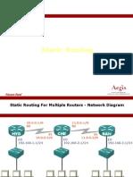 11 Default Static