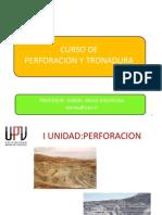 Clases Perforacion y Tronadura Actualizado