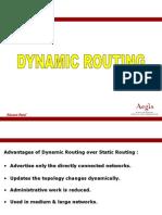 12 Dynamoc Routing