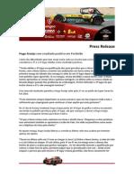 Press 2014 Portimão Rescaldo