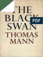 Mann, Thomas - Black Swan