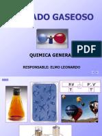 Quimica Gases Mezcla