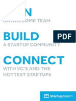 Startupstorm Hiring Package