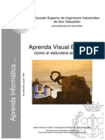 Manual Visual Basic