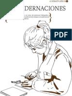 Manual Para Encuadernar