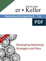 Marketing Ch 2