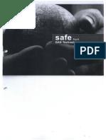 SAFE Brosur