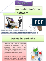 CLASE 2 Fundamentos Del Diseño de Software