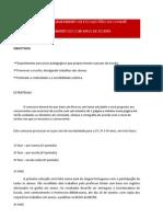 Regulamento Concurso de Escrita